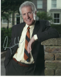 George Layton - Doctor in Charge, 10x8 genuine signed autograph 10234